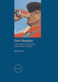 First Peoples By Sissons, Jeffrey
